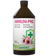 Land Art Immuni-Pro Immune Formula
