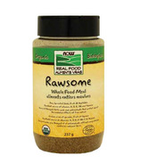 NOW Real Food Organic Rawsome Whole Food Meal