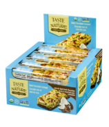 Taste of Nature Organic Snack Bars