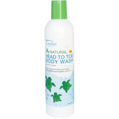 Taslie Skin Care Head to Toe Wash Refill