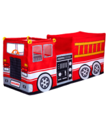 Antsy Pants Fire Truck Vehicle Kit