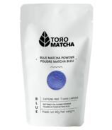ToroMatcha Blue Matcha Powder