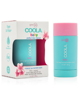 COOLA Baby Mineral Sunscreen Stick SPF 50