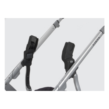 UPPAbaby Car Seat Adaptor for Maxi-Cosi
