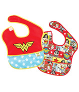 Bumkins DC Comics Wonder Woman SuperBibs