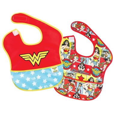 Bumkins DC Comics Wonder Woman SuperBibs