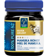 Manuka Health Silver Mauka Honey