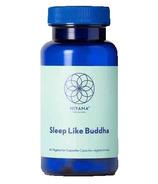 Niyama Yoga Wellness Sleep Like Buddha