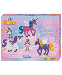 Hama Magical Horses Kit