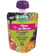 Baby Gourmet Plus Pear, Pumpkin & Prune