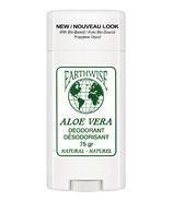 Earthwise Aloe Vera Natural Deodorant