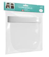 Lumi-Shield Visor Kids Size