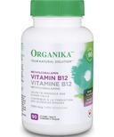 Organika Vitamin B-12 Methylcobalamin