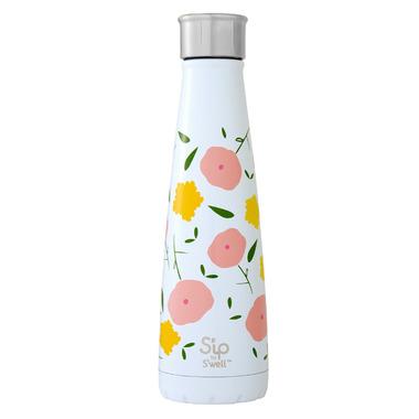 S\'ip x S\'well Water Bottle Poppy Culture