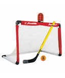 Franklin NHL Light It Up Street Hockey Set