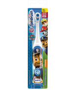 Arm & Hammer Spinbrush Kids Battery Powered Paw Patrol Toothbrush