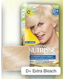 Garnier Nutrisse Blonde Hair Colour Extra Bleach