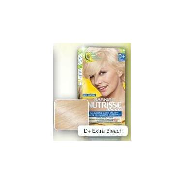 Garnier Nutrisse Blonde Hair Colour Extra Bleach