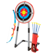 NSG Sports Deluxe Archery Set