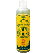 Druide Citronella Shampoo & Shower Gel