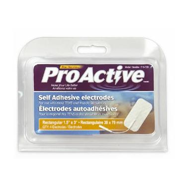 ProActive Self-Adhesive Electrodes