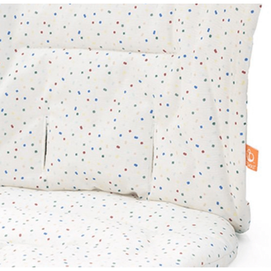Stokke Steps Baby Set Cushion Soft Sprinkle