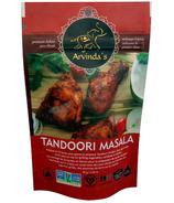 Arvinda's Tandoori Masala Premium Indian Spice Blend