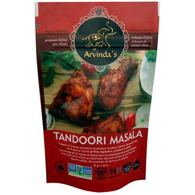 Arvinda\'s Tandoori Masala Premium Indian Spice Blend