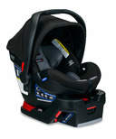 Britax B-Safe Ultra Infant Car Seat Noir