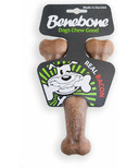 Benebone Wishbone Regular Bacon
