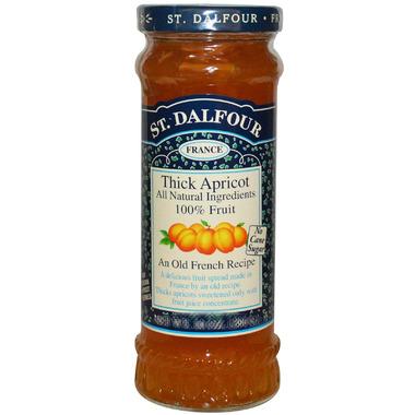 St. Dalfour Deluxe Spread Thick Apricot