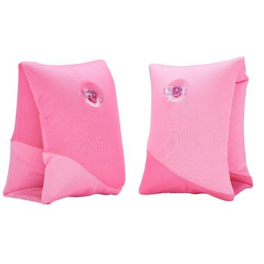 SwimWays Soft Swimmies Pink