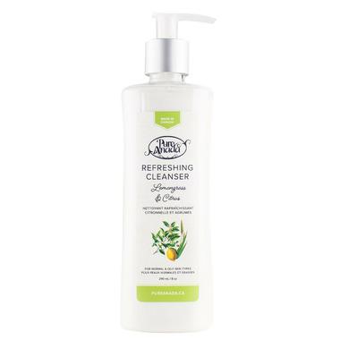 Pure Anada Citrus Refreshing Cleanser