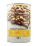Earth's Choice Organic Pinto Beans