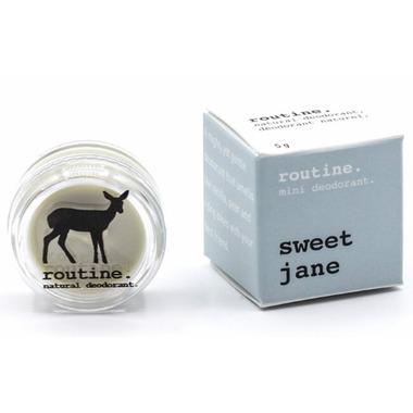 Routine Sweet Jane Mini