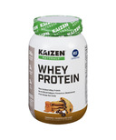 Kaizen Naturals Whey Protein Caramel Chocolate Chip