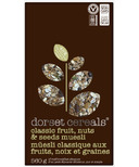 Dorset Cereals Classic Fruit, Nuts & Seeds Muesli