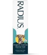Radius Organic Canine Dental Gel