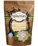 Pilling Foods Good Eats Rice Brown Flour