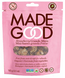 MadeGood Strawberry Organic Granola Minis Bag