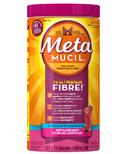 Metamucil Smooth Texture Sugar Free Berry Fibre Powder