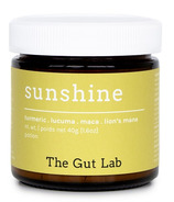The Gut Lab Sunshine Potion