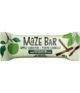 Maze Bar Fruit & Nut Bar Apple Cinnamon