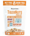Organic Gemini Sliced Raw TigerNuts