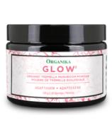 Organika Glow Organic Tremella Mushroom Powder