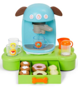 Skip Hop Zoo Bark-ista Set
