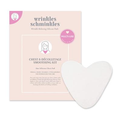 Wrinkles Schminkles Chest Smoothing Kit