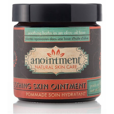 Anointment Soothing Skin Ointment 100 g