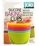 Joie Silicone Baking Cups