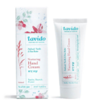 Lavido Nurturing Hand Cream Patchouli Vanilla & Shea Butter